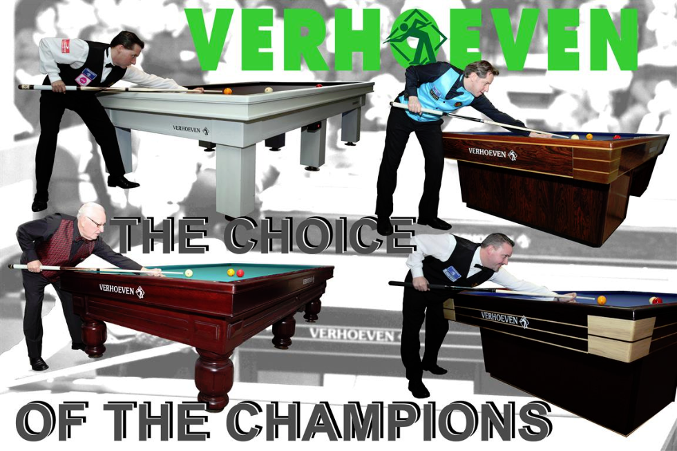 The choice of CHAMPIONS